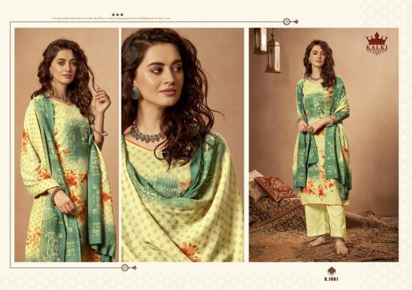 Kalki Fashion Tabriz 1001-1010 Series