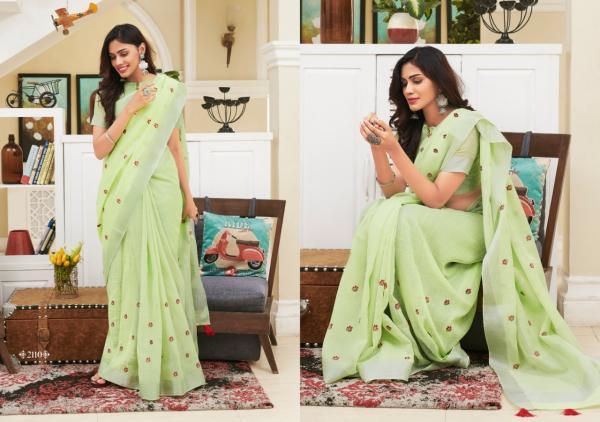 LT Fabrics Pankti 2110-2119 Series