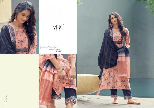 Vink Fashion Symphony Vol-2 1331-1336 Series