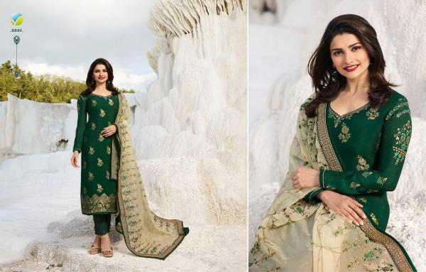 Vinay Fashion Kaseesh Ambition 8881-8888 Series