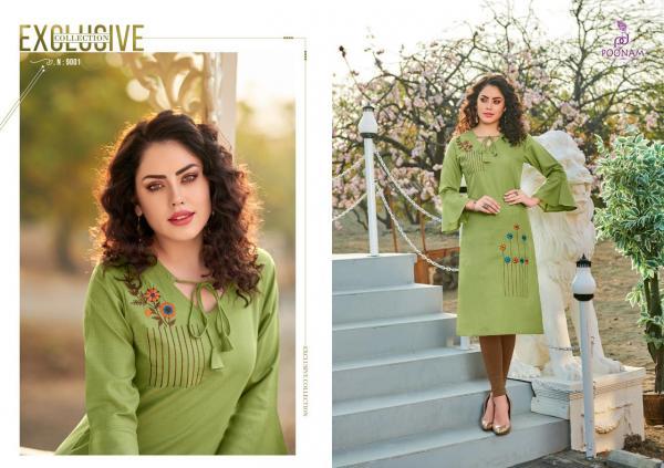 Poonam Designer Diva Vol-9 9001-9012 Series