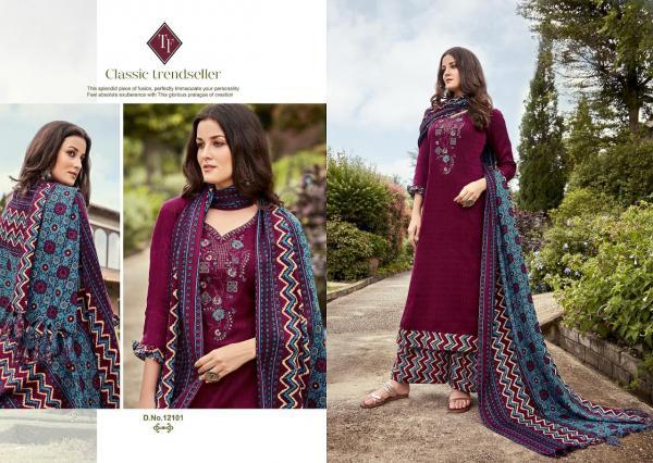 Tanishk Fashion Gulnaaz 12101-12110 Series