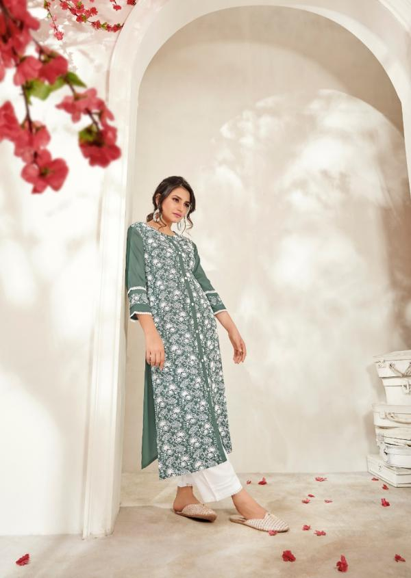 Vink Fashion Lucknowi Vol-3 921-927 Series