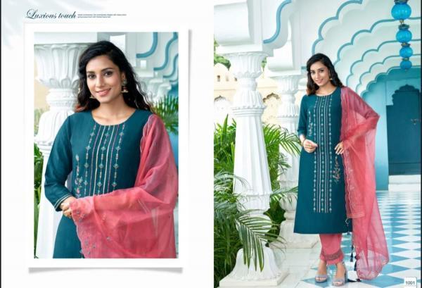 Amaaya Garments Magic 1001-1006 Series