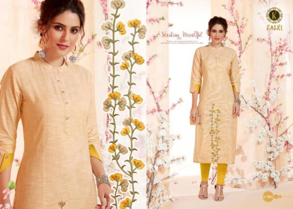 Kalki Fashion Womaniya 7001-7006 Series