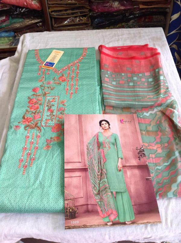 Kesari Trendz Alisa 1020 Real Image