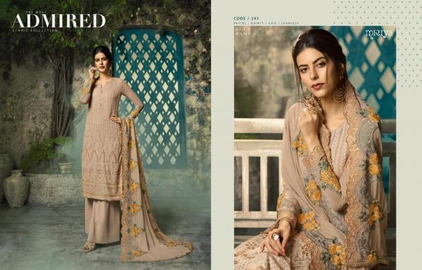Aarav Trendz Miraya Vol-2 241-244 Series