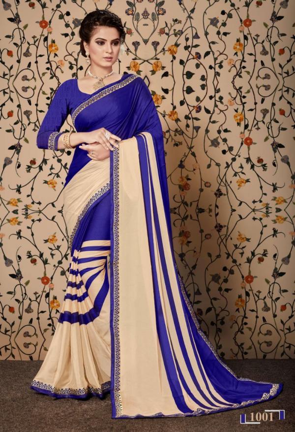 Saroj Saree Hum Saffar 1001-1008 Series
