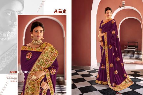 Anushree Jodha 36436 Colors