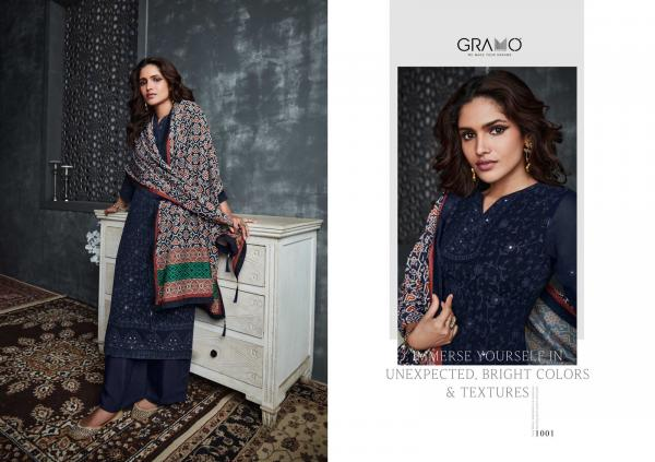 Garmo Neysa Vol-1 1001-1006 Series
