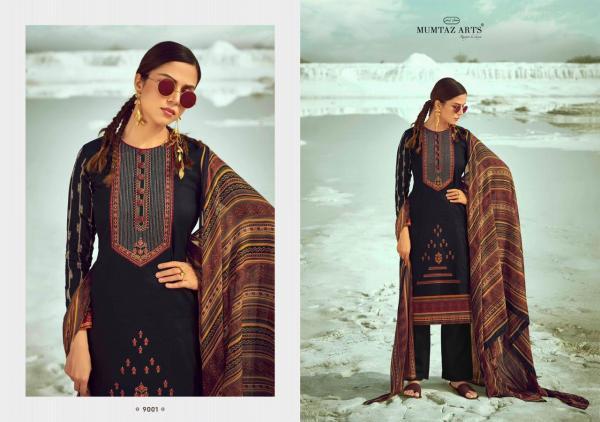 Mumtaz Arts Sajda 9001-9009 Series