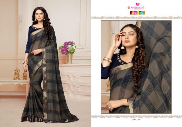 Varsiddhi Fashion Mintorsi Satkaar 12031-12040 Series