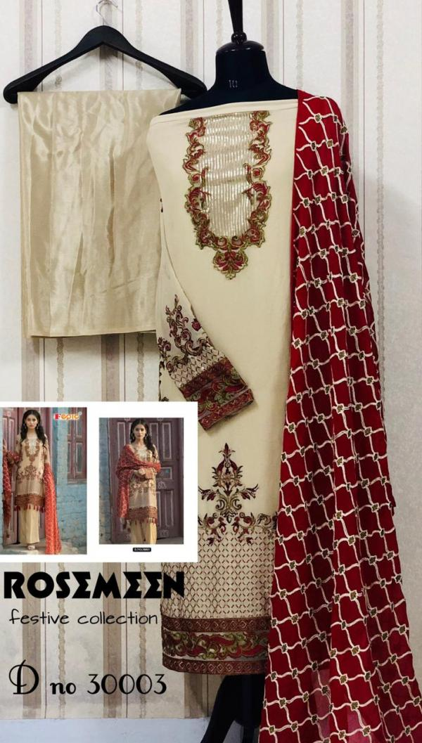 Fepic Rosemeen Festive Collection 30003 Real Image