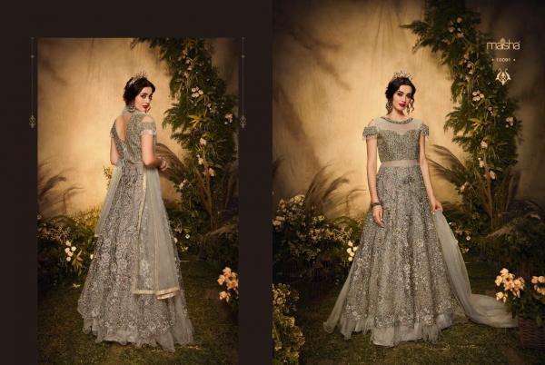 Maisha Aafreen Vol-3 10091-10095 Series