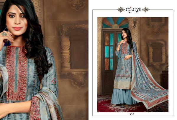 Mariya Shejadi 353-360 Series