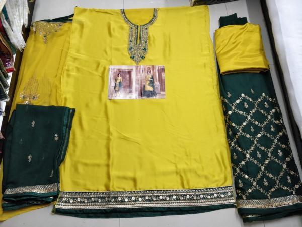 LT Fabrics Nitya 3004 Real Image