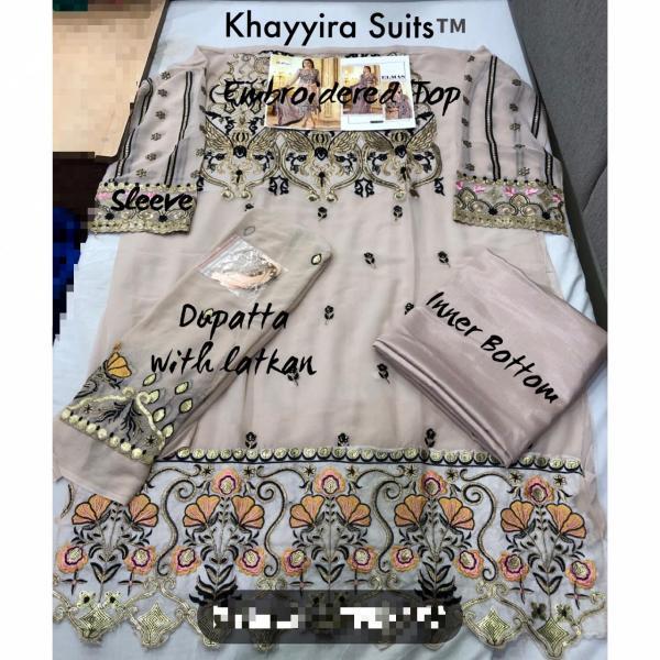 Khayyira Suits Elmas 1002 Real Image