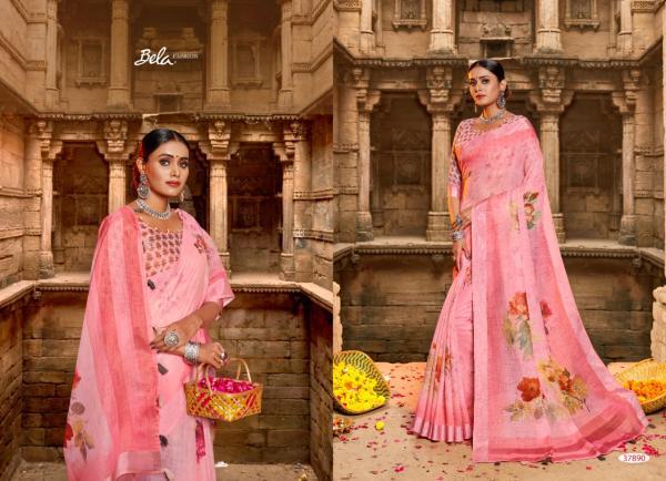 Bela Fashion Gitanjali 37890-37898 Series