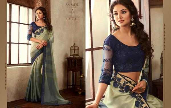 Anmol Creations Elegance Vol-9 3901-3916 Series