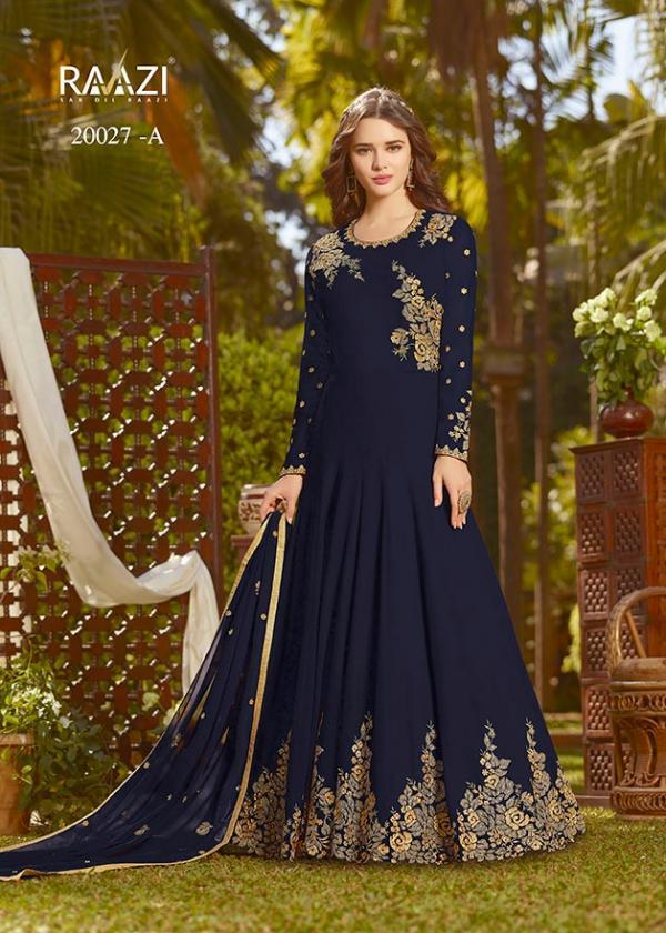 Rama Fashions Raazi 20027 Colors