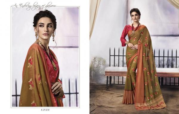 Kessi Fabrics Chasani 2431-2440 Series