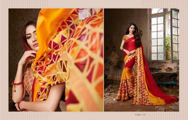 Kessi Fabrics Panthi 1131-1140 Series