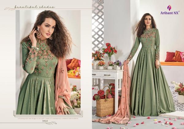 Arihant NX Rizwanna Vol-4 5022-5027 Series