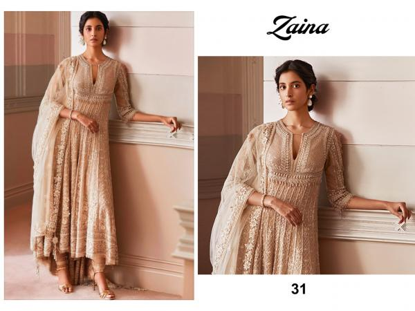 Zaina Vol-3 31-34 Series