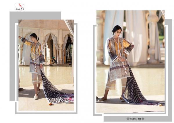 Kaara Suits Mahay 231-236 Series