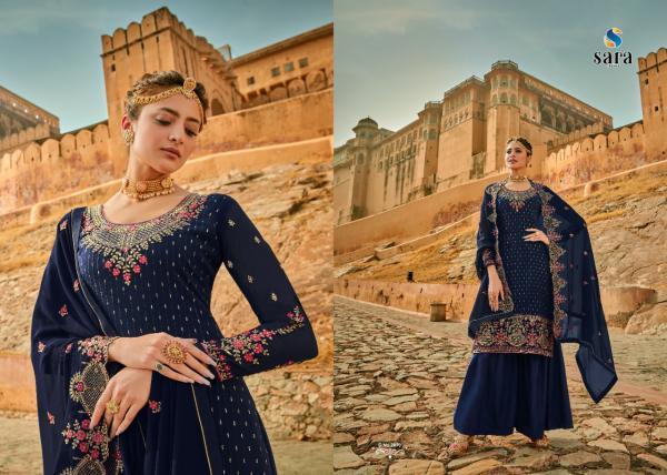 Sara Trendz Zara 2070-2075 Series