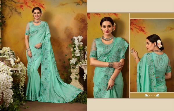 Kessi Saree Goras 4631-4638 Series