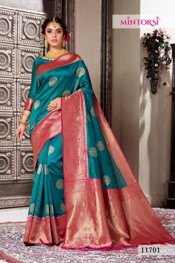 Mintorsi Nain Sikha 11701-11706 Series