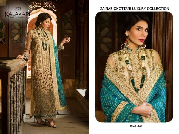 Designer Heavy Embroidered Pakistani Salwar Suit