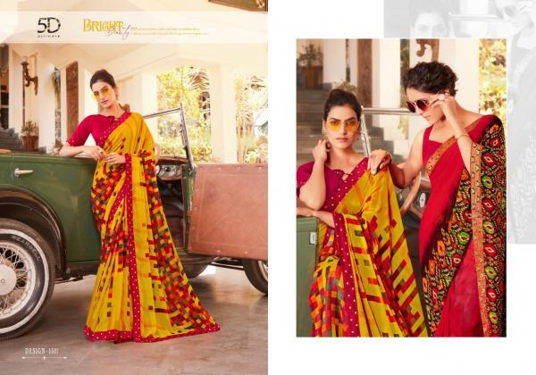 5D Designer Zara Vol-13 1501-1512 Series