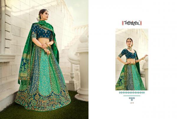 Tathastu Lehenga Choli Collection 4201-4211 Series