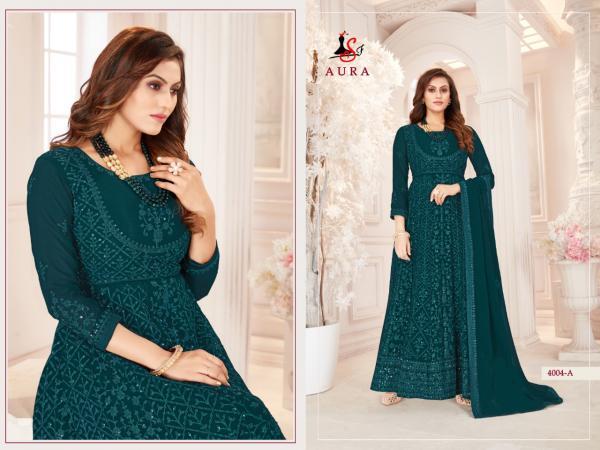 Style Fashion Aura Premium 4004 Colors