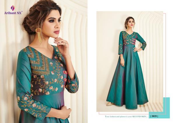 Arihant NX Floret Vol-5 2029-2034 Series