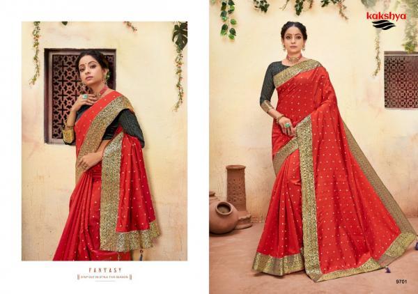 Kakshya Meera 9701-9706 Series