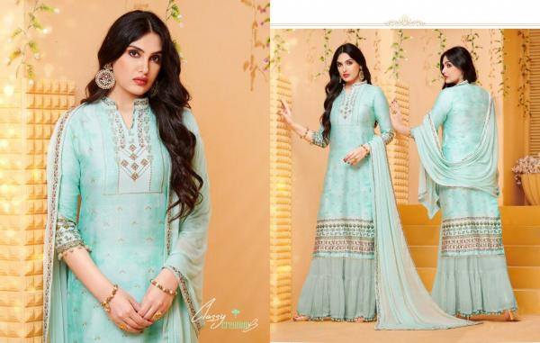 Your Choice Rajori Vol-6 3242-3245 Series