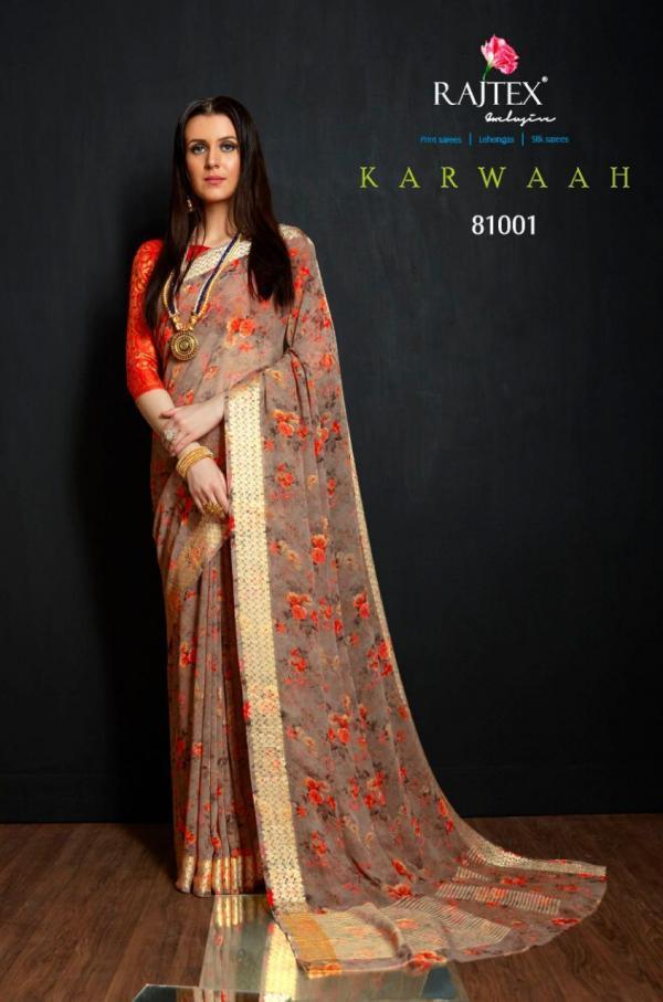 Rajtex Karwaah 81001-81006 Series