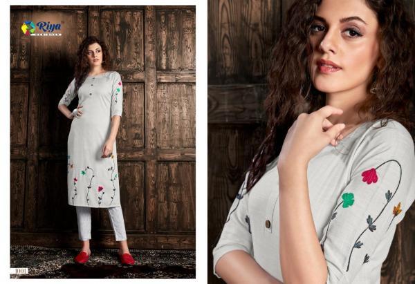 Riya Designer Glory 1001-1004 Series