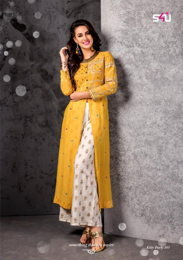 S4U Shivali Kitty Party Vol-3 301-308 Series