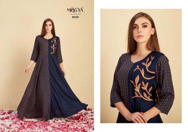 Mrigya Attitude Vol-2 8036-8040 Series
