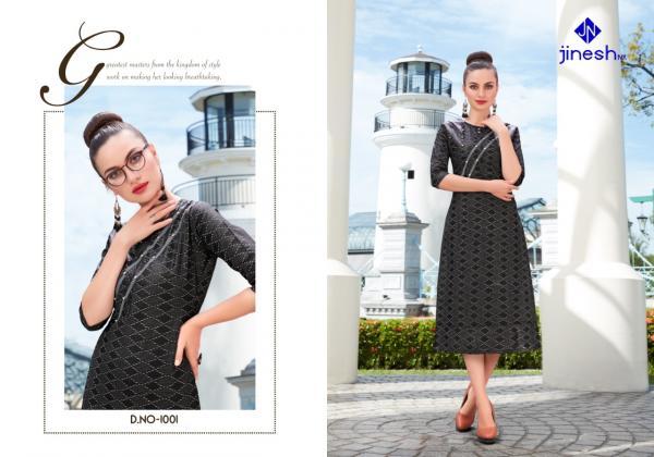 Jinesh NX Essence Vol-4 1001-1010 Series