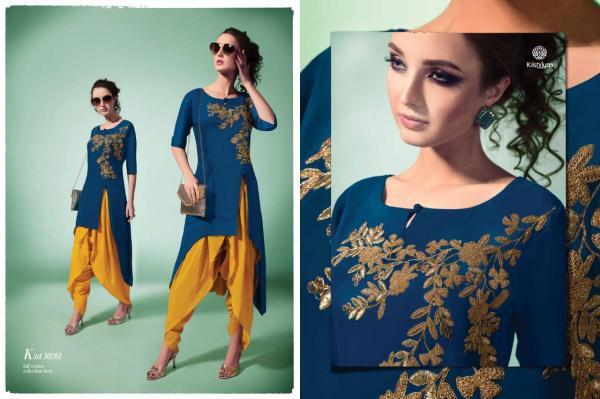 Krishriyaa Fashions Majestic Vol-2 10261-10267 Series