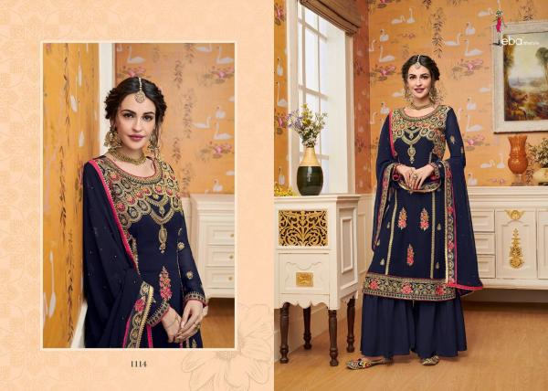 Eba Lifestyle Hurma Vol-22 1114-1119 Series