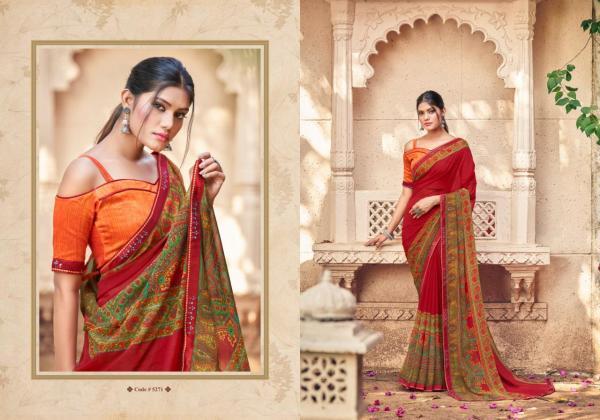 5D Designer Rudraksha 5271-5282 Series