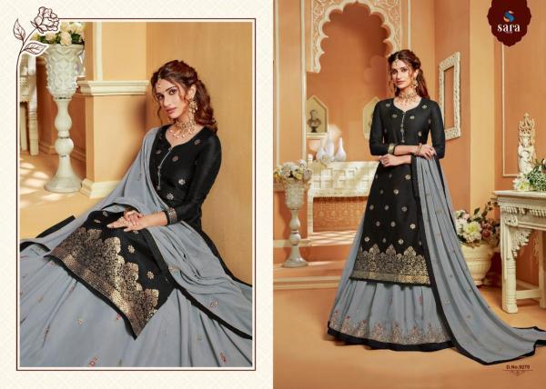 Sara Trendz Kashish 9270-9275 Series