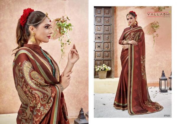 Vallabhi Vidheya 97020-97025 Series
