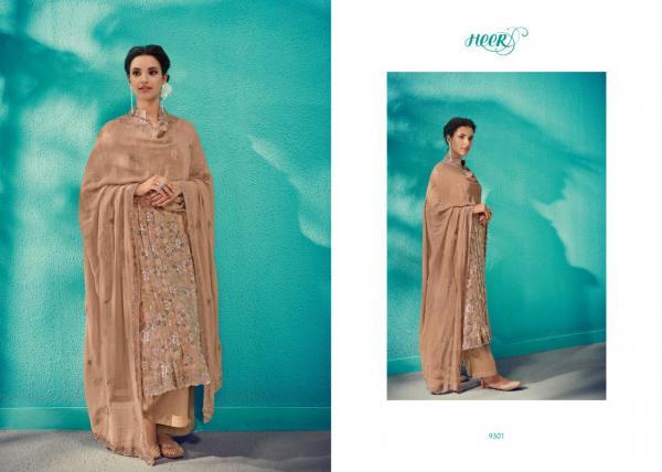 Kimora Fashion Heer Vol-50 9301-9308 Series